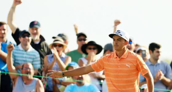 Four-Ball: How to rate Fowler's career
