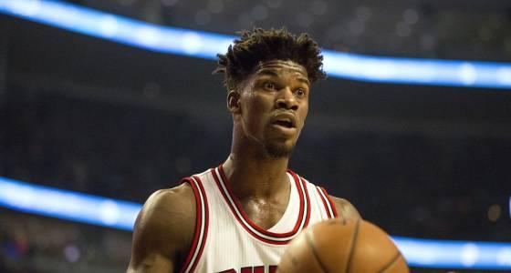 Friday's recap: Bulls 128, Suns 121 (OT)