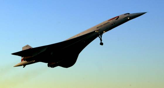 Future Of Air Travel: NASA Has Supersonic, Silent Airplane In The Works To Speed Up Flying