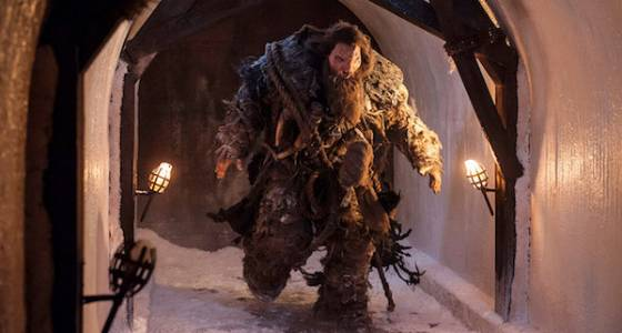 'Game of Thrones' actor Neil Fingleton dies at age 36
