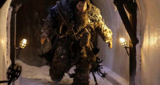 Game of Thrones giant, actor Neil Fingleton, dies at 36   Toronto Star