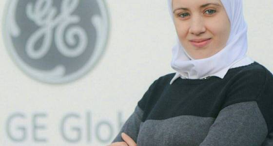 GE thrilled employee stuck in Qatar is back safe