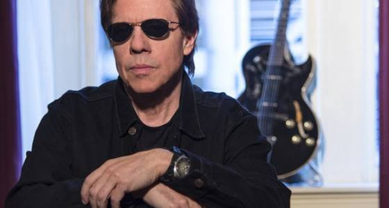 George Thorogood will headline N.J. balloon festival