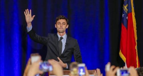 Georgia House race seen as referendum on Trump heads to June runoff