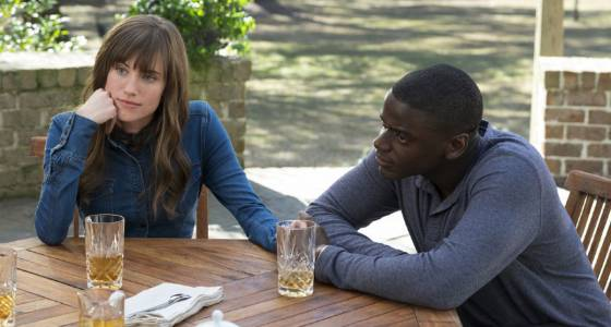 Get out gets to top spot in box office   Toronto Star