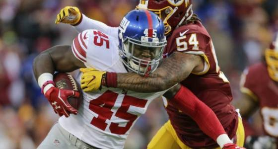 Giants 2017 free agency outlook: Tight end