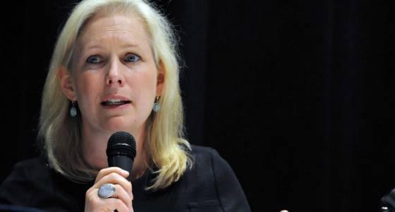 Gillibrand urges Hoosick Falls to table PFOA settlement