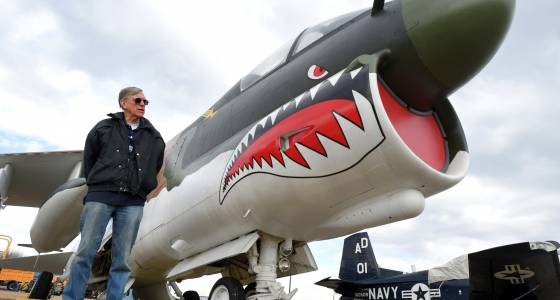 Glenn L. Martin museum taps aviation legacy to pique interest of a new generation
