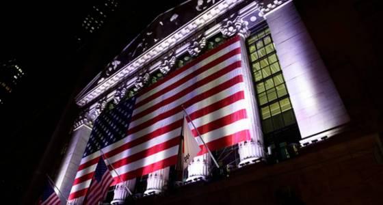 Global markets mostly higher following Trump's upbeat speech