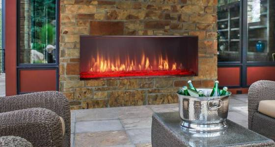 Good times for fireplace firm: A hearth manufacturer is expanding in Charlotte
