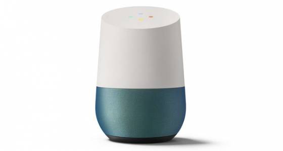 Google Home can now recognize individual users by the sound of their voice