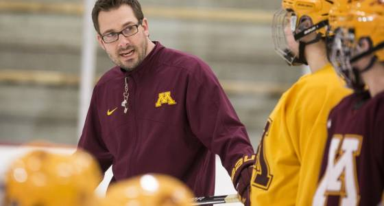 Gophers women's hockey holds off Bemidji State 3-2, survives first-round series