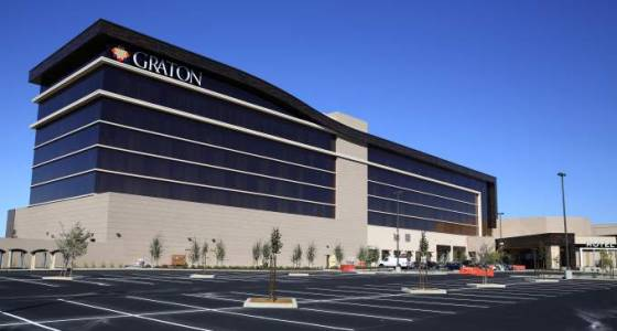 Graton Resort & Casino may double size of its hotel