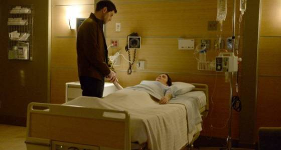 'Grimm': A Wesen twist on 'Frankenstein,' and Nick's feeling conflicted