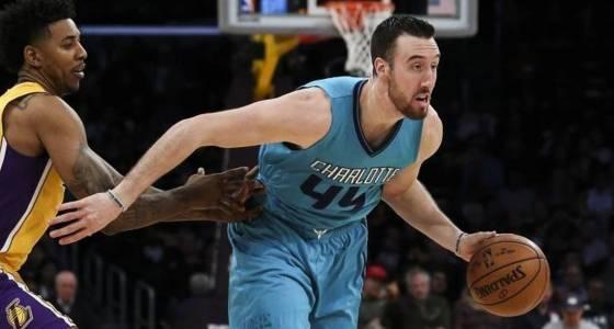 Has red-hot 'weirdo' Frank Kaminsky finally turned corner for Charlotte Hornets?