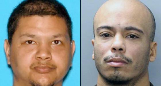 Have you seen these suspects? Fugitives of the week Feb. 25, 2017
