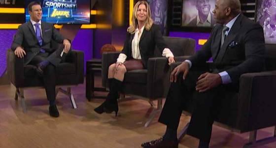 Hoffarth: How 'Lakers Insider' Mike Bresnahan navigates his beat for Spectrum SportsNet