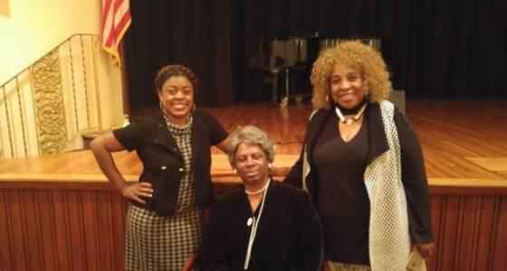 Hooper: Bethune portrayal underscores importance of Black History Month