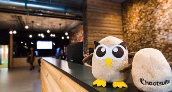 Hootsuite's status as a 'unicorn' tech venture in question | Toronto Star