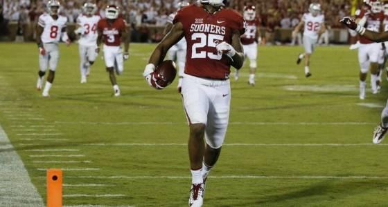 How 5 analysts evaluate the NFL draft's most polarizing prospect – Oklahoma's Joe Mixon