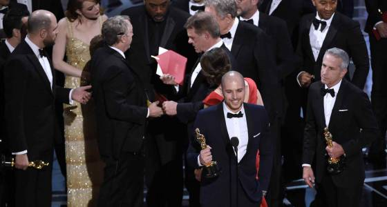 How exactly did Oscars accounting firm screw up Best Picture?