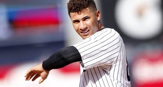 How Gleyber Torres' base-running wowed Yankees, too