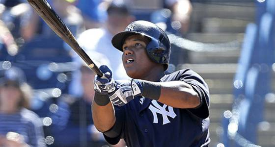How Starlin Castro plans to hold off the young gems on his heels