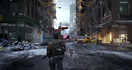 How To Play 'Tom Clancy's The Division' For Free