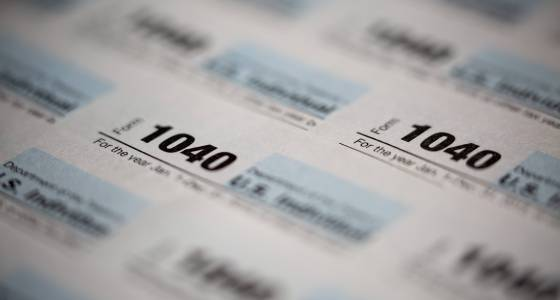 How will Americans spend their tax refunds?
