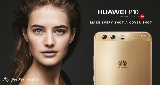 Huawei P10 Price And Specs: MWC 2017 Launch Focuses On Camera Improvements And Color Options