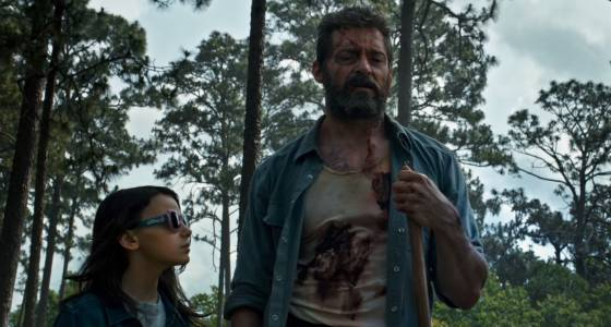 Hugh Jackman's last Wolverine movie, 'Logan,' is going to shred its box-office competition