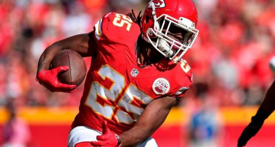 If released, Jamaal Charles could be intriguing option for Eagles