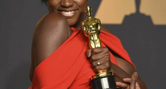 Images: Academy Awards