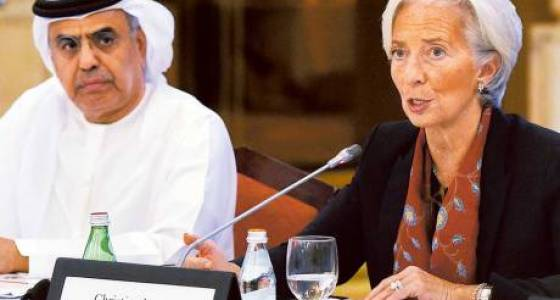 IMF chief's advice for Arab countries