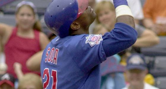 Imrem: Could Ricketts build a Cubs hall of fame without Sosa?
