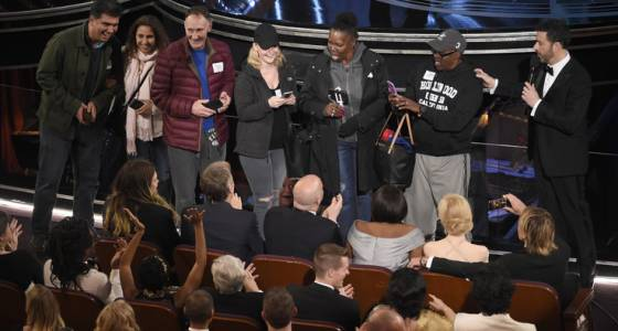 In Case You Missed It: Remembering Wapner and Paxton; Trump declines to attend Correspondents' Dinner; Denzel Washington 'marries' engaged couple at the Oscars