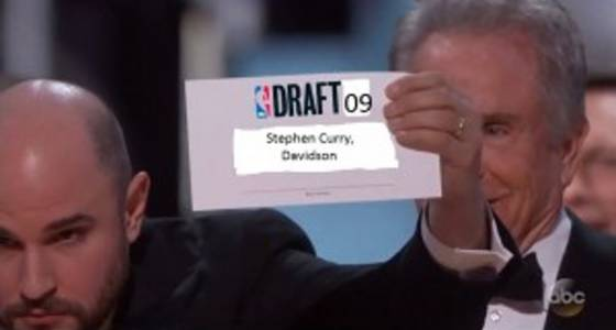 In honor of the Oscars: Maybe the Wolves really made these draft moves