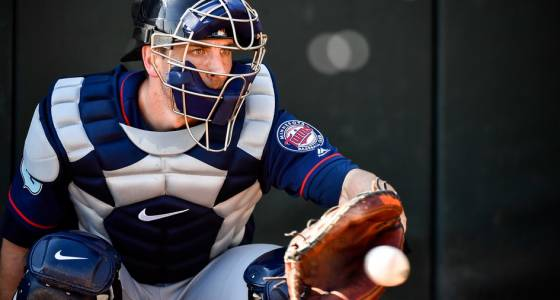 In Jason Castro, Twins have a master in the art of framing a pitch
