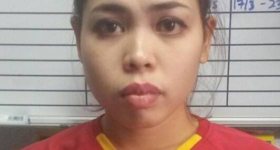 Indonesia: Suspect in killing of Kim Jong Nam was paid $90, told VX agent was 'baby oil'