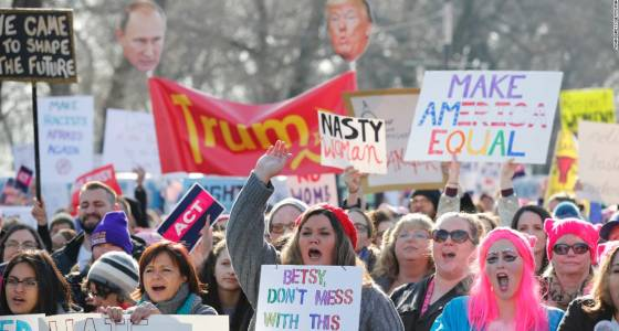 International Women's Day: What you need to know