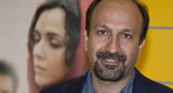 Iranian director who boycotted Oscars wins best foreign film