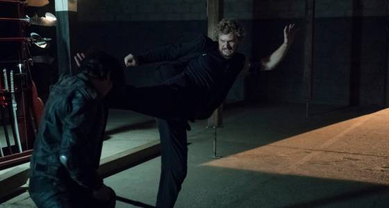 'Iron Fist' Review Roundup: Why Critics Are Slamming Netflix's New Marvel Series