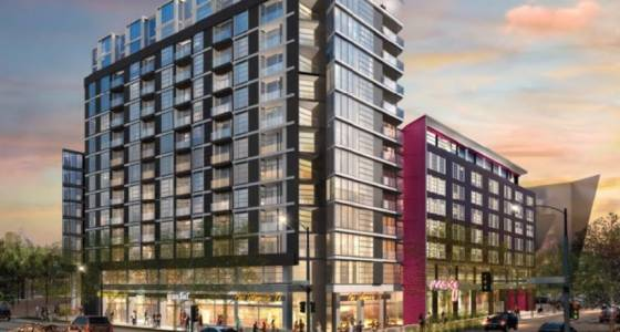 Ironclad hotel and residential project in Minneapolis given the go-ahead