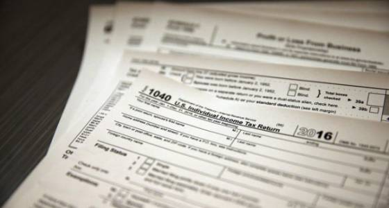 IRS criminal cases fall by 12 percent as more agents leave