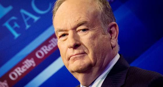 Is Bill O'Reilly Getting Fired From Fox News? Timeline And Everything We Know About Sexual Harassment Allegations