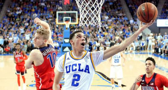 Is this the year the Pac-12 ends its Final Four drought?