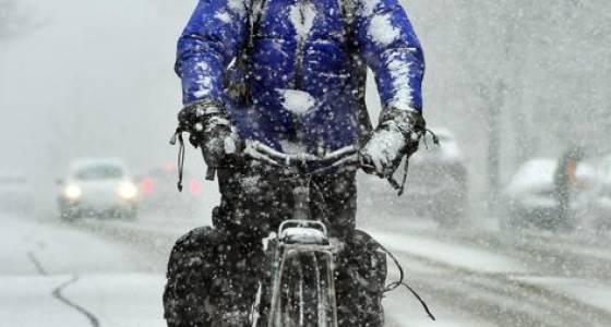 'It caught everyone by surprise': Snow puts Boulder, Longmont on accident alert