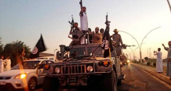 It's official: Trump's Pentagon orders military to use 'ISIS' to refer to Islamic State