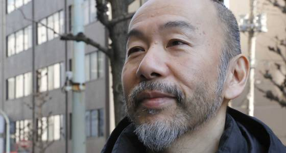 Japan actor in Scorsese's 'Silence' drawn to recurring theme