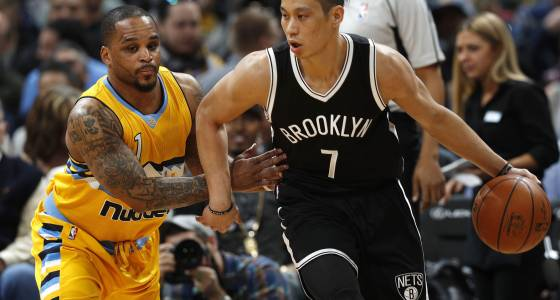 Jeremy Lin makes a cameo — and the Nets get demolished